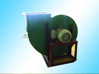 玻璃(li)鋼離心風機