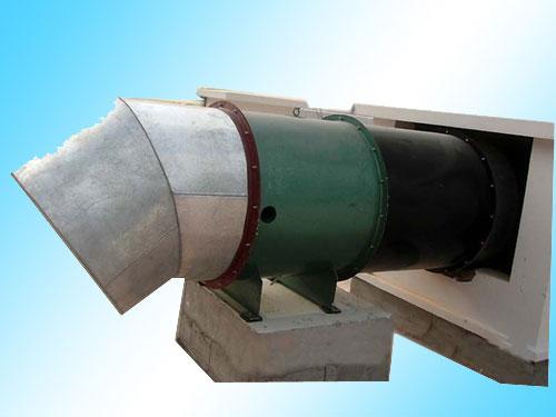 HTF消防高溫排煙(yan)風機(高效(xiao)率)